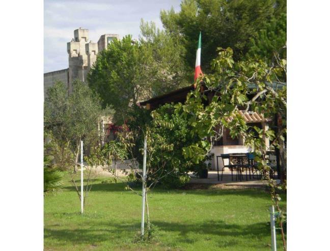 Anteprima foto 5 - Affitto Dimora tipica Vacanze da Privato a Maruggio - Campomarino