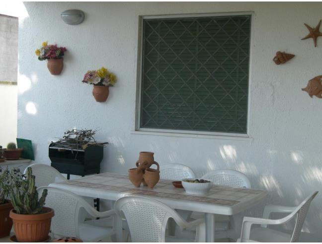 Anteprima foto 4 - Affitto Dimora tipica Vacanze da Privato a Nardò - Villaggio Boncore