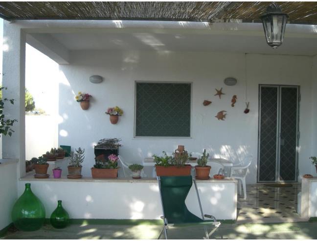 Anteprima foto 5 - Affitto Dimora tipica Vacanze da Privato a Nardò - Villaggio Boncore