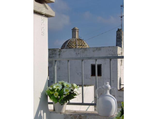 Anteprima foto 4 - Affitto Dimora tipica Vacanze da Privato a Ostuni (Brindisi)