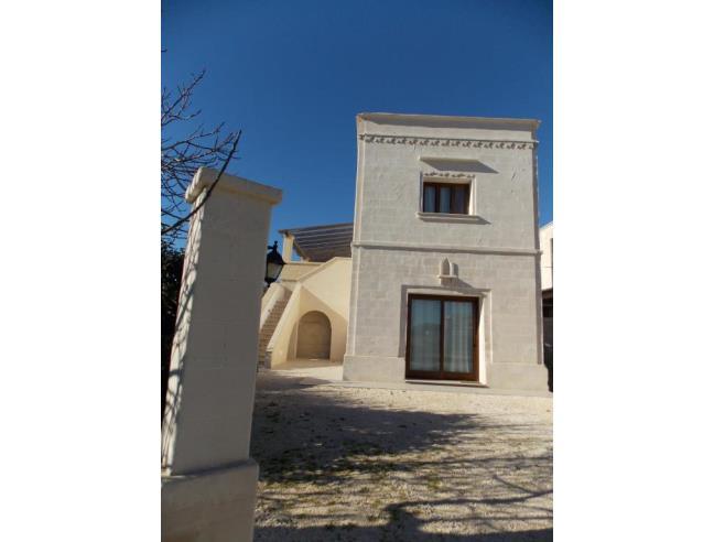 Anteprima foto 1 - Affitto Dimora tipica Vacanze da Privato a Pulsano (Taranto)