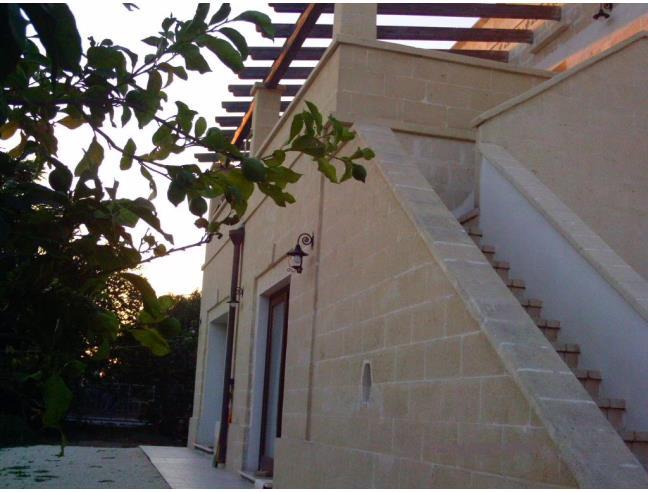 Anteprima foto 2 - Affitto Dimora tipica Vacanze da Privato a Pulsano (Taranto)