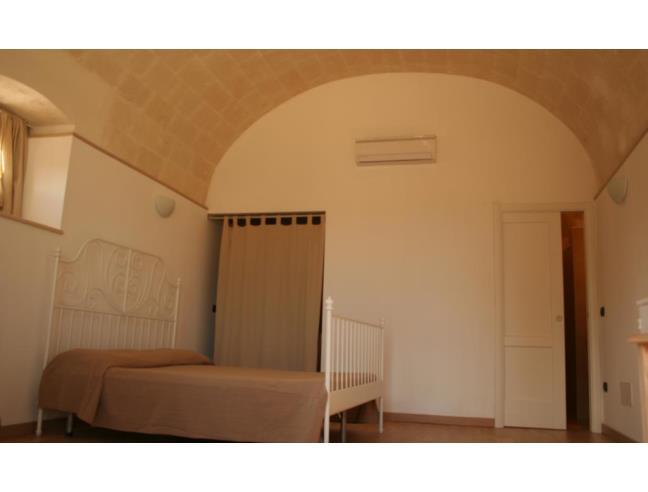 Anteprima foto 8 - Affitto Dimora tipica Vacanze da Privato a Pulsano (Taranto)