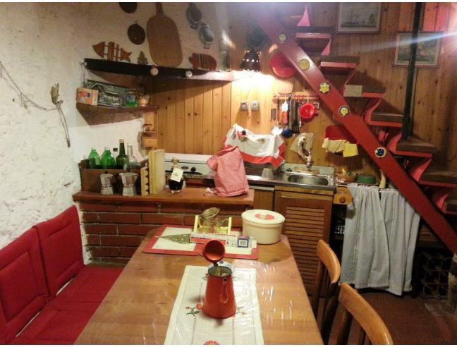 Anteprima foto 1 - Affitto Dimora tipica Vacanze da Privato a Rieti - Poggio Fidoni