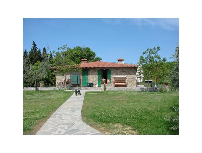 Anteprima foto 1 - Affitto Rustico/Casale Vacanze da Privato a Civitella in Val di Chiana (Arezzo)
