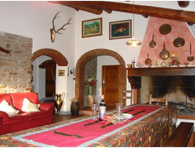 Anteprima foto 4 - Affitto Rustico/Casale Vacanze da Privato a Civitella in Val di Chiana (Arezzo)