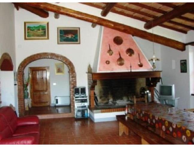 Anteprima foto 7 - Affitto Rustico/Casale Vacanze da Privato a Civitella in Val di Chiana (Arezzo)