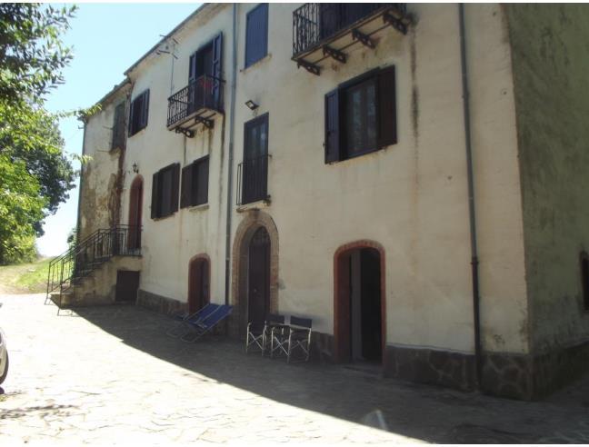 Anteprima foto 1 - Affitto Rustico/Casale Vacanze da Privato a Isernia (Isernia)