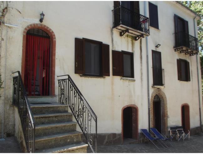 Anteprima foto 2 - Affitto Rustico/Casale Vacanze da Privato a Isernia (Isernia)
