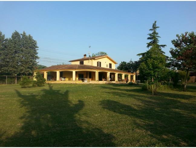 Anteprima foto 3 - Affitto Rustico/Casale Vacanze da Privato a Orvieto (Terni)