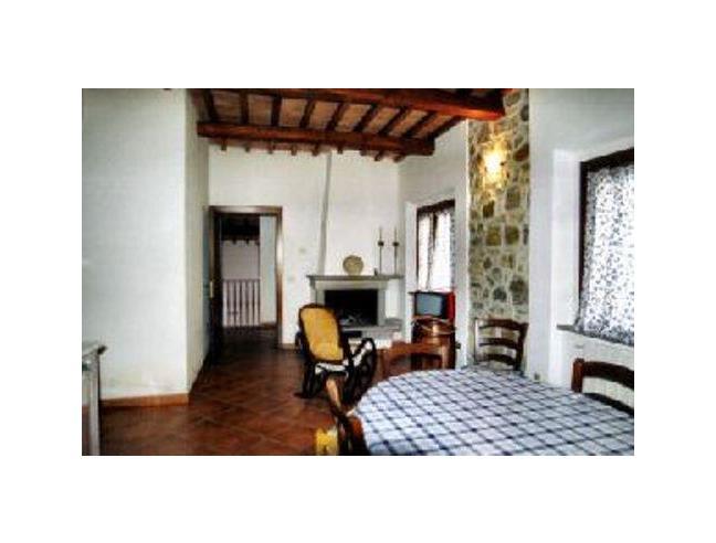 Anteprima foto 2 - Affitto Rustico/Casale Vacanze da Privato a Scansano (Grosseto)