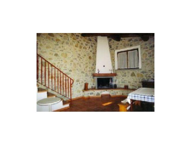 Anteprima foto 3 - Affitto Rustico/Casale Vacanze da Privato a Scansano (Grosseto)