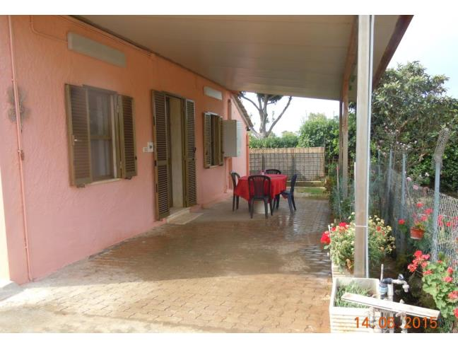 Anteprima foto 2 - Affitto Rustico/Casale Vacanze da Privato a Tarquinia - Marina Velca