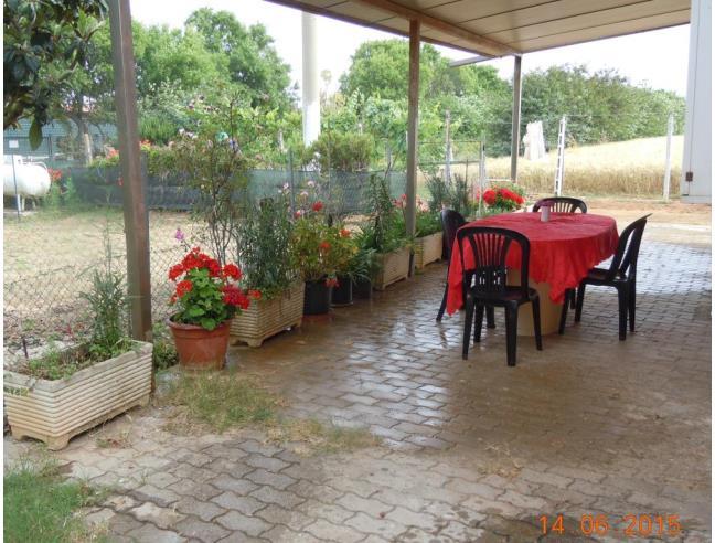Anteprima foto 3 - Affitto Rustico/Casale Vacanze da Privato a Tarquinia - Marina Velca