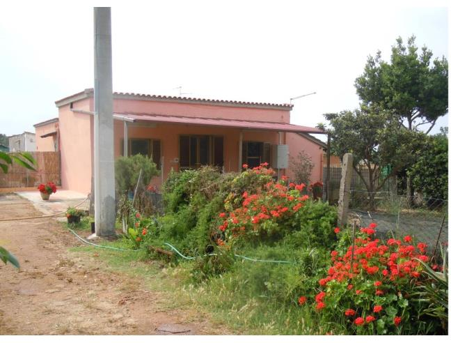 Anteprima foto 4 - Affitto Rustico/Casale Vacanze da Privato a Tarquinia - Marina Velca