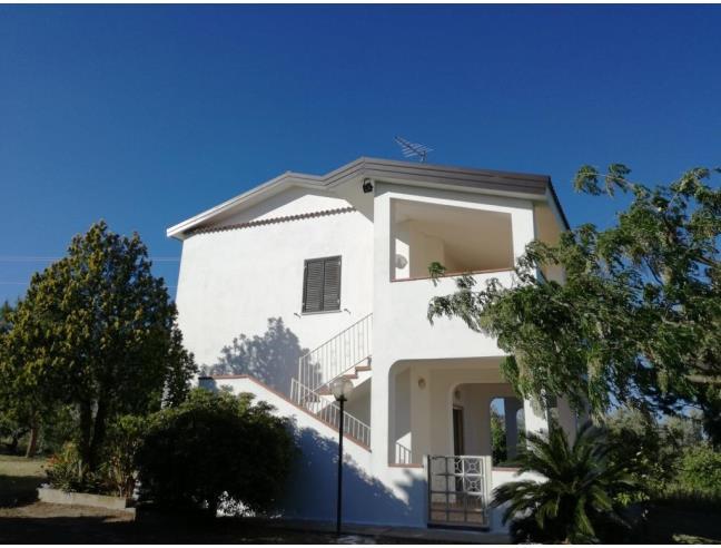 Anteprima foto 1 - Affitto Rustico/Casale Vacanze da Privato a Villapiana (Cosenza)