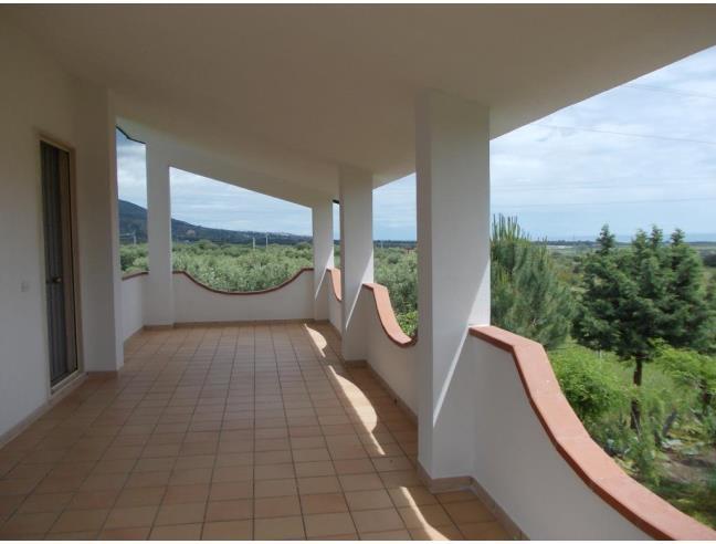 Anteprima foto 3 - Affitto Rustico/Casale Vacanze da Privato a Villapiana (Cosenza)