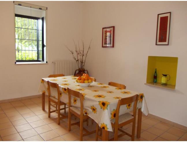 Anteprima foto 4 - Affitto Rustico/Casale Vacanze da Privato a Villapiana (Cosenza)