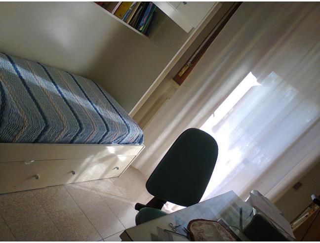 Anteprima foto 1 - Affitto Stanza Doppia in Appartamento da Privato a Ancona (Ancona)