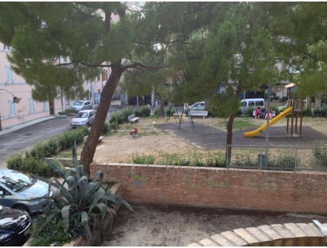Anteprima foto 3 - Affitto Stanza Doppia in Appartamento da Privato a Ancona - Centro città