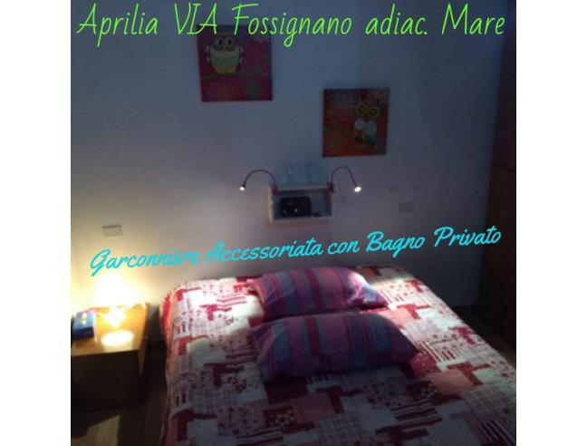 Anteprima foto 1 - Affitto Stanza Doppia in Appartamento da Privato a Aprilia - Fossignano