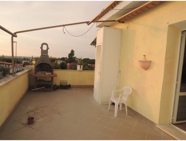 Anteprima foto 4 - Affitto Stanza Doppia in Appartamento da Privato a Aprilia - Fossignano