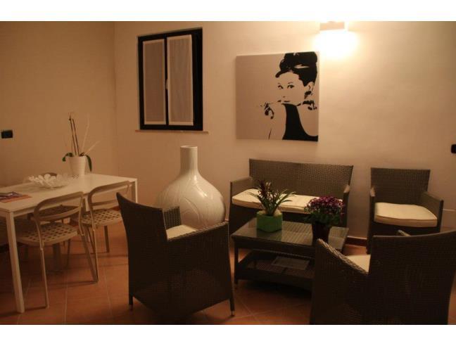 Anteprima foto 4 - Affitto Stanza Doppia in Appartamento da Privato a Barletta (Barletta-Andria-Trani)