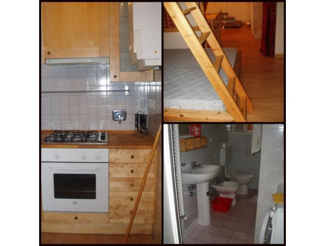 Anteprima foto 1 - Affitto Stanza Doppia in Appartamento da Privato a Bologna - San Vitale