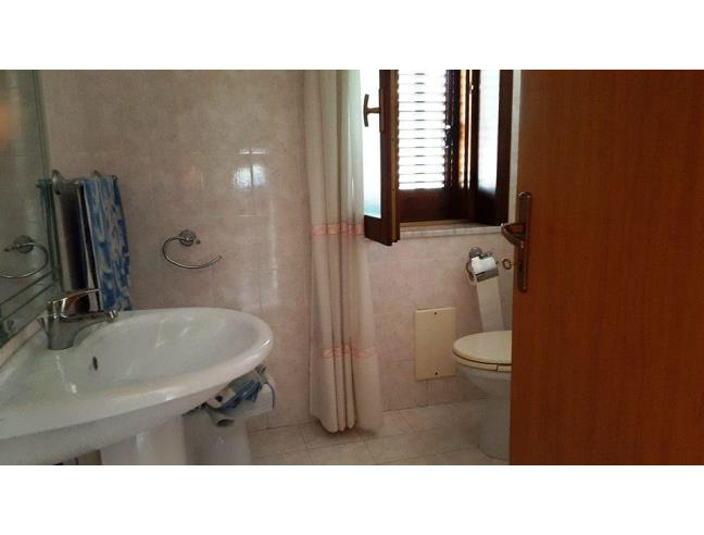 Anteprima foto 1 - Affitto Stanza Doppia in Appartamento da Privato a Castel San Giorgio - Santa Maria Favore
