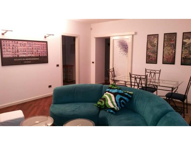 Anteprima foto 1 - Affitto Stanza Doppia in Appartamento da Privato a Castellanza (Varese)