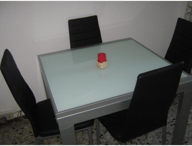 Anteprima foto 4 - Affitto Stanza Doppia in Appartamento da Privato a Chivasso (Torino)