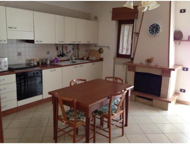 Anteprima foto 1 - Affitto Stanza Doppia in Appartamento da Privato a Fisciano (Salerno)
