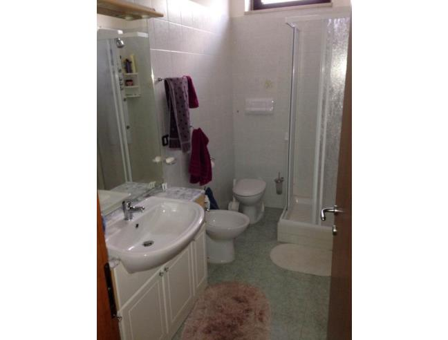 Anteprima foto 3 - Affitto Stanza Doppia in Appartamento da Privato a Fisciano (Salerno)