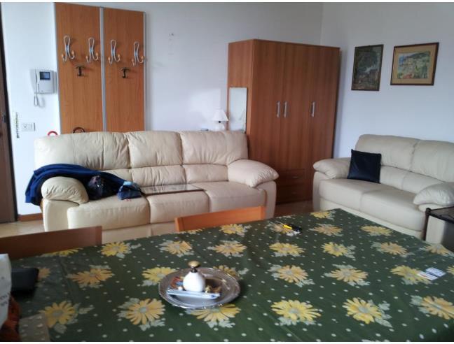 Anteprima foto 4 - Affitto Stanza Doppia in Appartamento da Privato a Galbiate (Lecco)