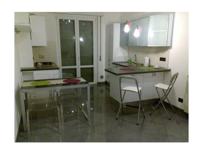 Anteprima foto 1 - Affitto Stanza Doppia in Appartamento da Privato a Genova - Marassi