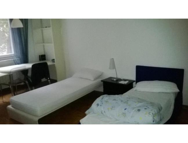 Anteprima foto 2 - Affitto Stanza Doppia in Appartamento da Privato a Genova - Marassi
