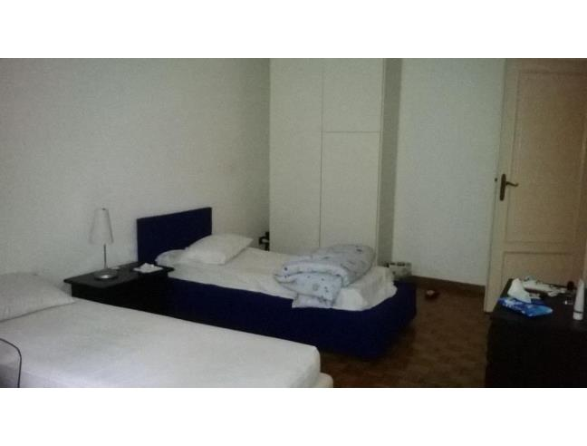 Anteprima foto 3 - Affitto Stanza Doppia in Appartamento da Privato a Genova - Marassi