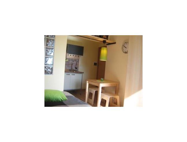 Anteprima foto 1 - Affitto Stanza Doppia in Appartamento da Privato a Jesi (Ancona)