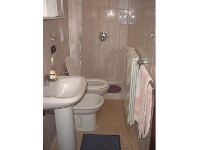 Anteprima foto 5 - Affitto Stanza Doppia in Appartamento da Privato a Lecce - Centro città