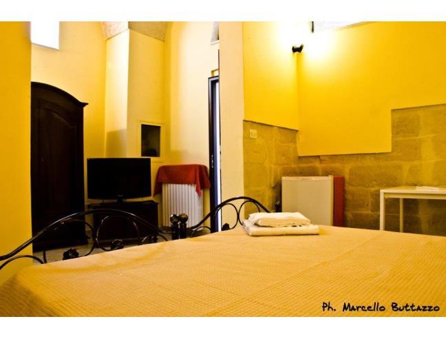 Anteprima foto 5 - Affitto Stanza Doppia in Appartamento da Privato a Lecce (Lecce)