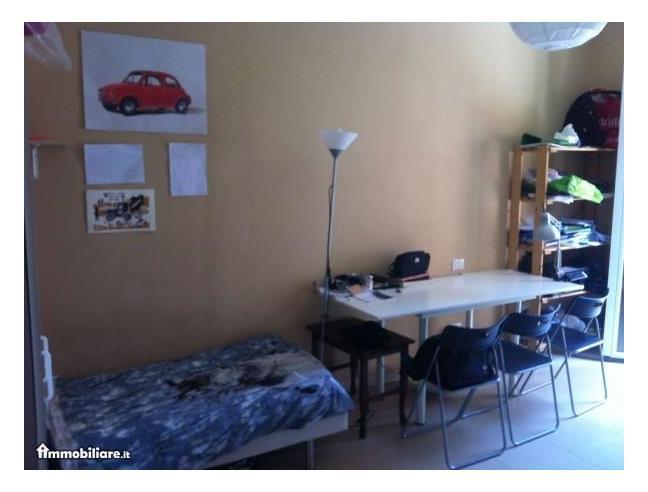 Anteprima foto 6 - Affitto Stanza Doppia in Appartamento da Privato a Milano - Bicocca