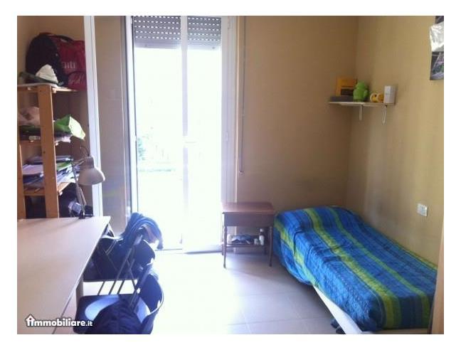 Anteprima foto 7 - Affitto Stanza Doppia in Appartamento da Privato a Milano - Bicocca