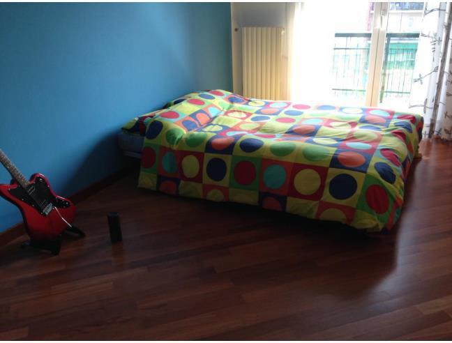 Anteprima foto 1 - Affitto Stanza Doppia in Appartamento da Privato a Milano - Famagosta
