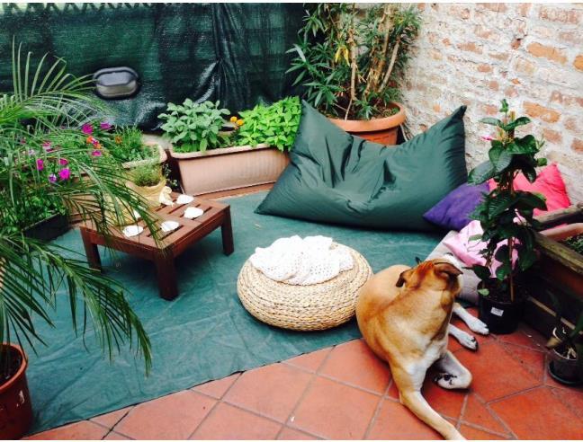 Anteprima foto 2 - Affitto Stanza Doppia in Appartamento da Privato a Milano - Navigli