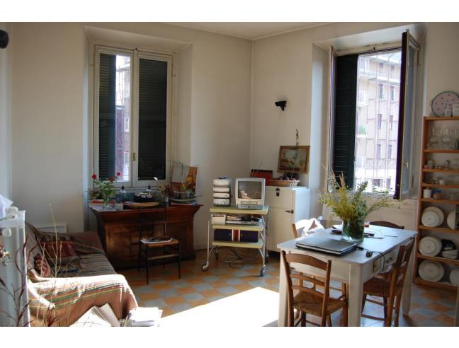 Anteprima foto 1 - Affitto Stanza Doppia in Appartamento da Privato a Milano - Umbria
