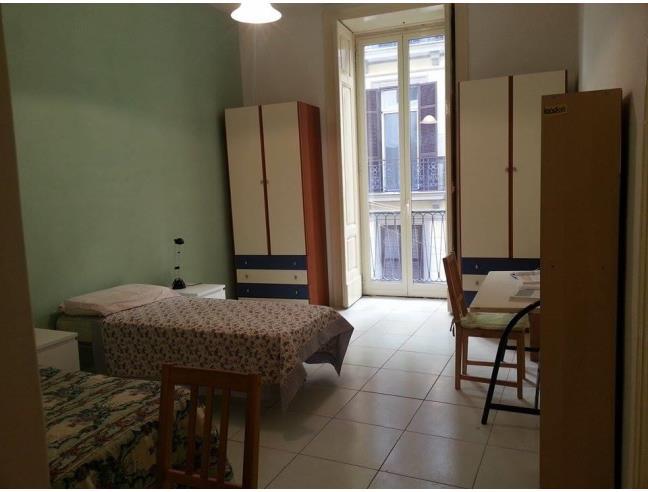 Anteprima foto 1 - Affitto Stanza Doppia in Appartamento da Privato a Napoli - Mercato