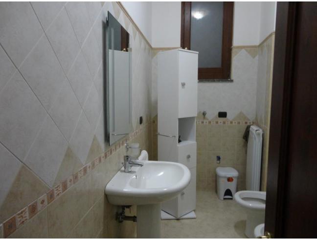 Anteprima foto 7 - Affitto Stanza Doppia in Appartamento da Privato a Nola (Napoli)