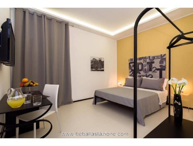 Anteprima foto 6 - Affitto Stanza Doppia in Appartamento da Privato a Palermo - Centro Storico
