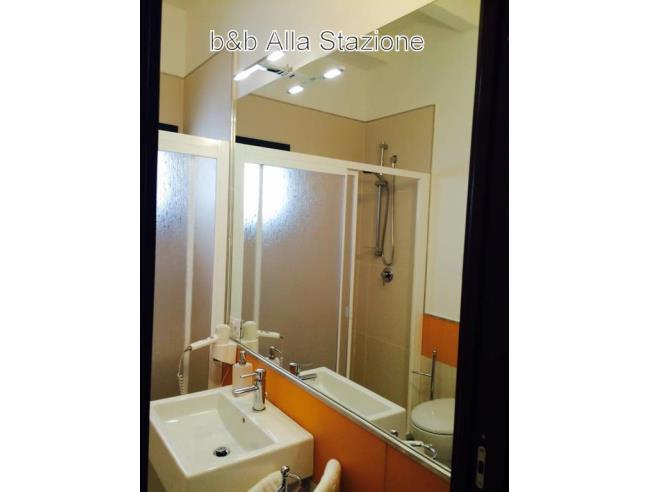 Anteprima foto 7 - Affitto Stanza Doppia in Appartamento da Privato a Palermo - Centro Storico