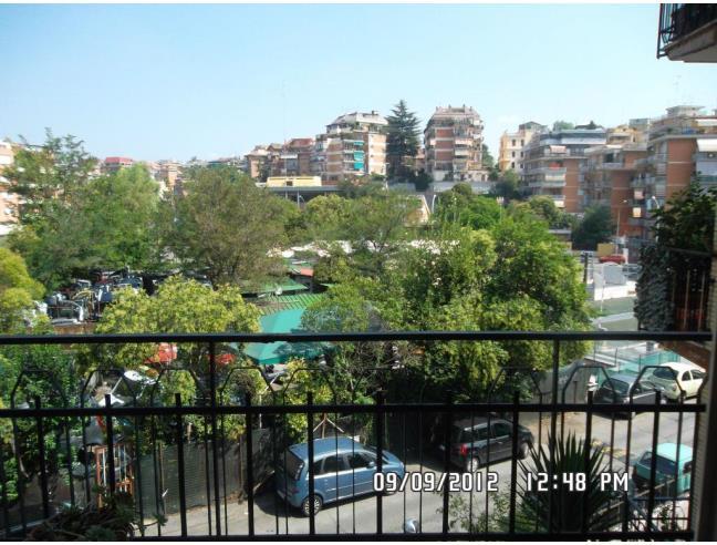 Anteprima foto 5 - Affitto Stanza Doppia in Appartamento da Privato a Roma - Boccea
